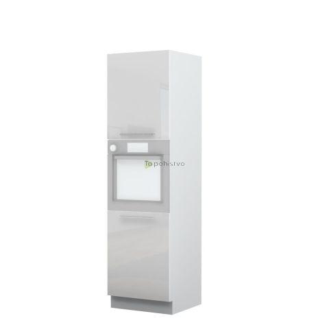 Kuhinjski element visoki RIVA K21-60-2KR/2