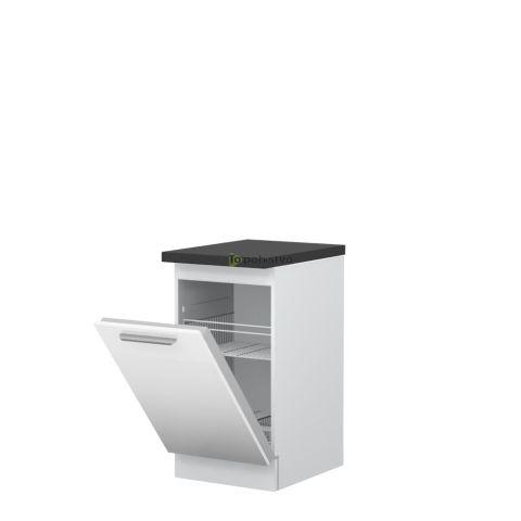 Kuhinjski element za pomivalni stroj RIVA