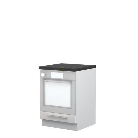 Kuhinjski element za vgradnjo pečice RIVA
