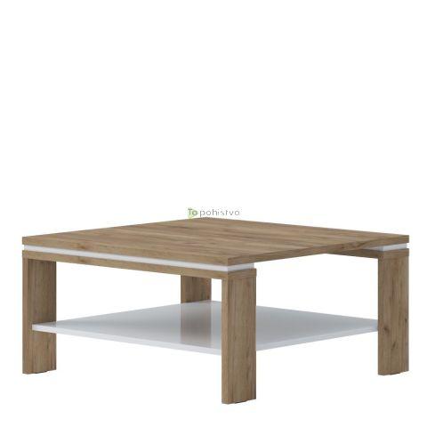 Klubska mizica STELA-KLS